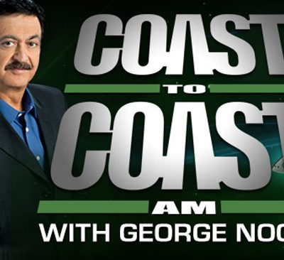 Coast to Coast — Love this show!