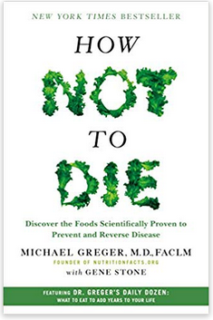 How Not to Die — A Great Read